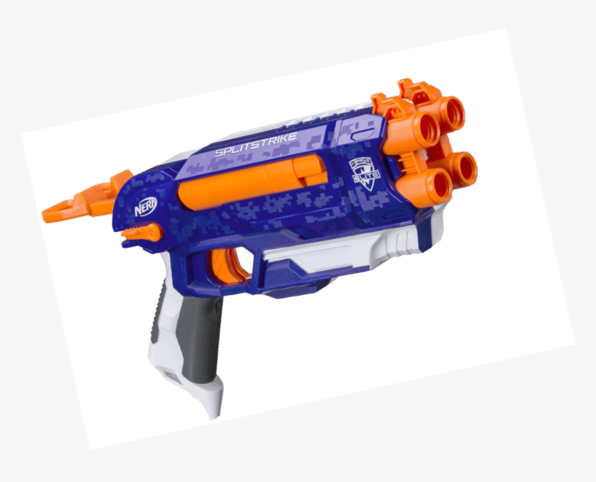 Nerf Blaster Capture The Flag - Nerf, HD Png Download, Free Download