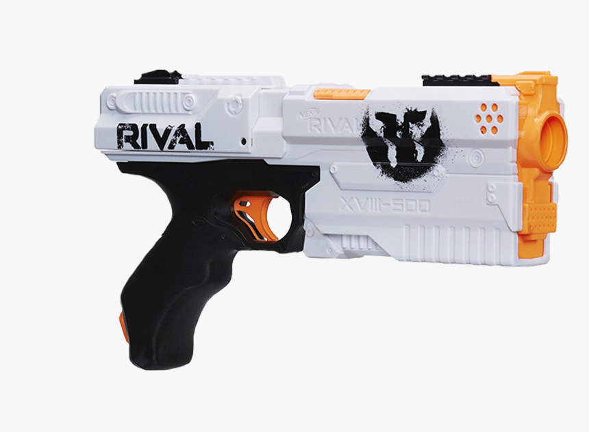 Nerf Rival Phantom Corps Helios Xviii 700, HD Png Download, Free Download