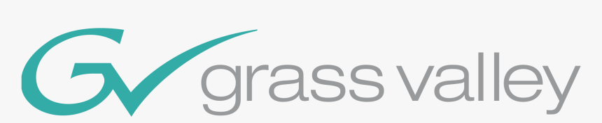 Grass Valley Logo Png Transparent - Grass Valley, Png Download, Free Download