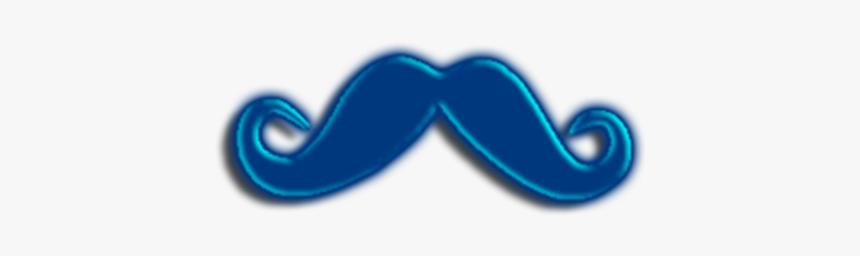 Handlebar Moustache Beard - Illustration, HD Png Download, Free Download