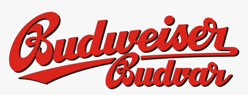 Budweiser Budvar Beer Logo, HD Png Download, Free Download