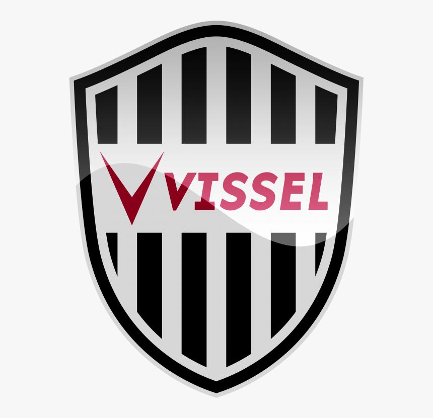 Vissel Kobe Hd Logo Png - Vissel Kobe Fc Logo, Transparent Png, Free Download