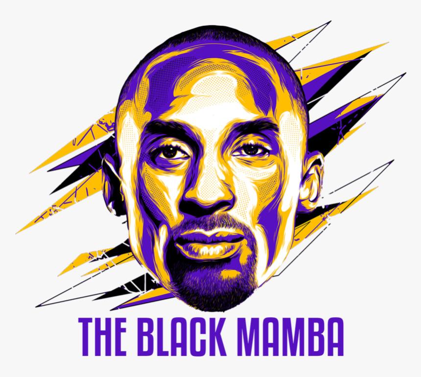 Black Mamba Kobe Png, Transparent Png, Free Download