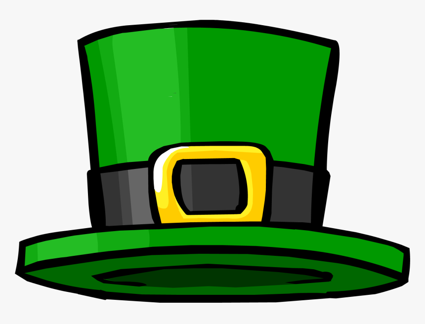 Saint Patrick's Day Hat, HD Png Download, Free Download