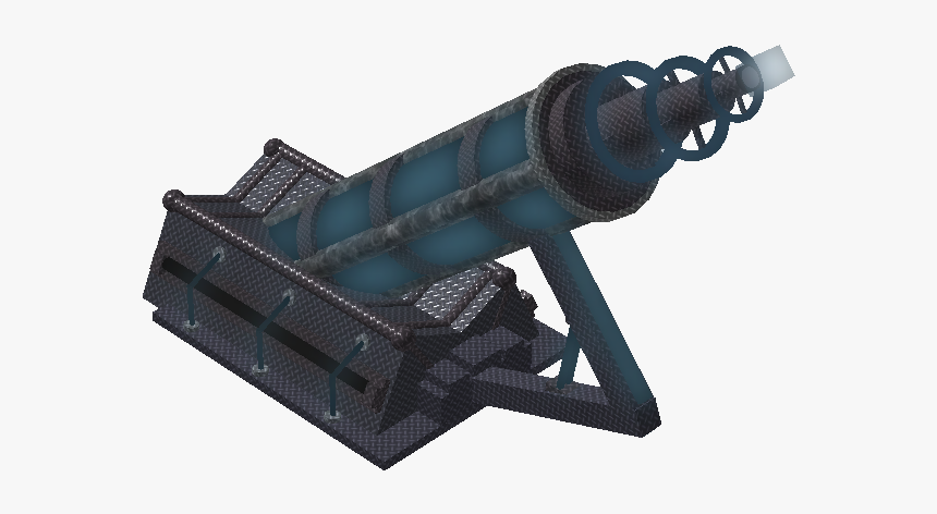 Mining Madness Wikia - Rifle, HD Png Download, Free Download