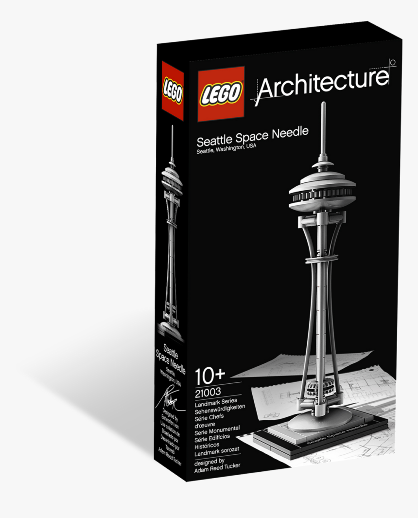 - Lego Architecture, HD Png Download, Free Download
