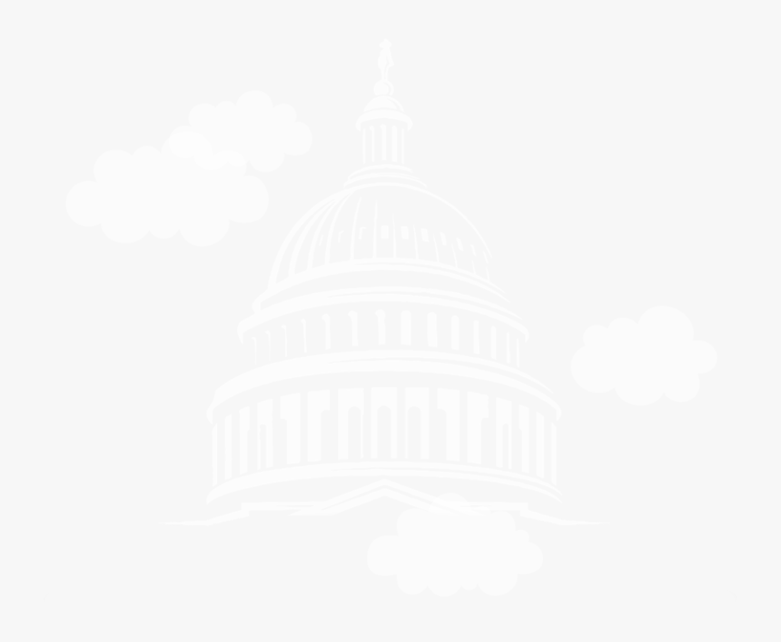 """Transparent Ben And Jerry""""s Png - United States Capitol Building Icon In Washington Dc, Png Download, Free Download"""