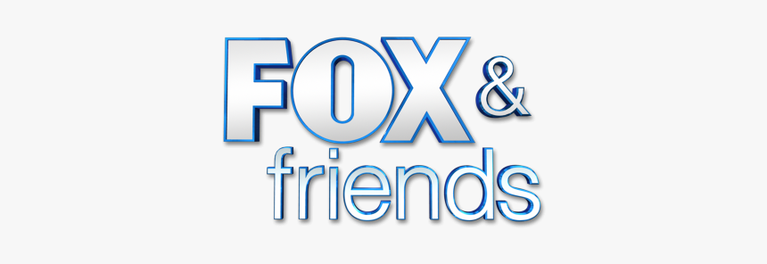 Fox And Friends Logo, HD Png Download, Free Download