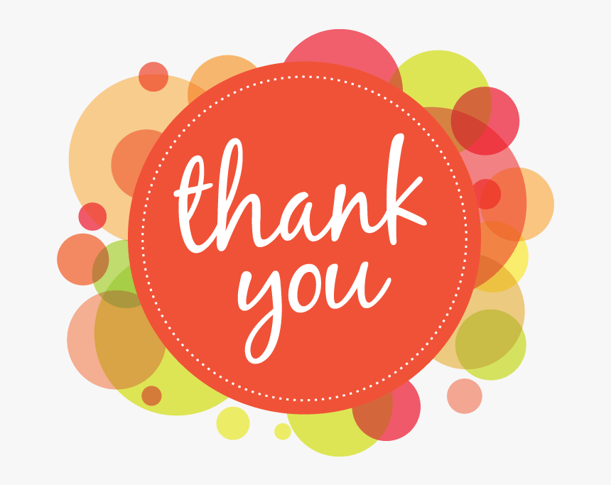 Thanks Png Transparent Stickers Thank You Stickers Transparant Png Download Kindpng