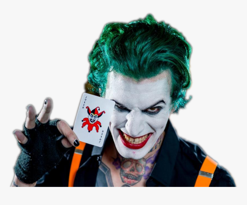 Joker Png Background Getty Images Joker Hd Transparent Png Kindpng