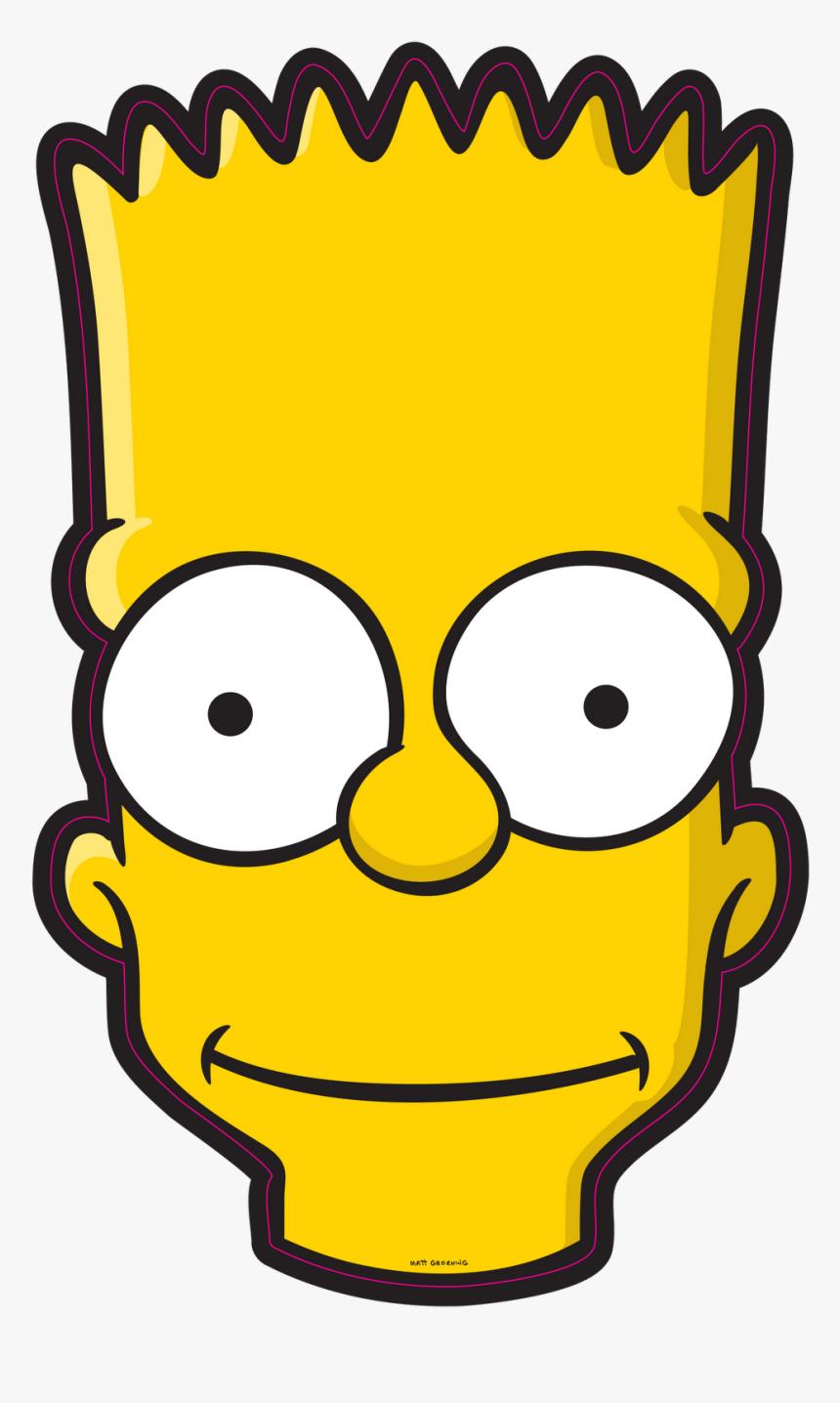 Bart Simpson Homer Simpson Maggie Simpson Marge Simpson
