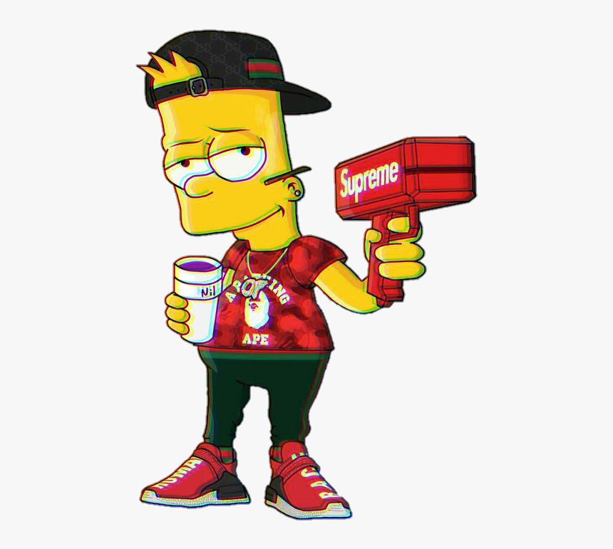 Bart Simpson Simpsons Cartoon Aesthetic Black Imagenes De Bart Supreme Hd Png Download Kindpng No download, no surveys and only instant premium streaming of cartoons. bart simpson simpsons cartoon