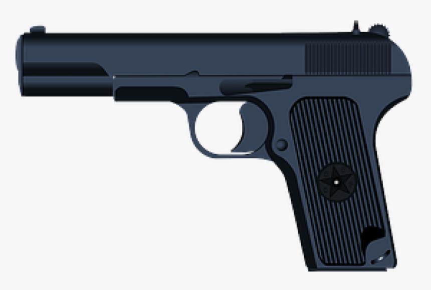 Hand Gun - Shooting At Jersey Garden Mall Black Friday, HD Png Download, Free Download