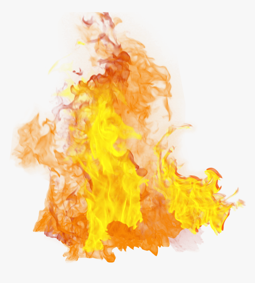 Real Fire Png - Fire Png, Transparent Png, Free Download