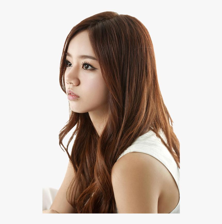 Transparent Bang Minah Png - Lee Hyeri Don T Forget Me, Png Download, Free Download