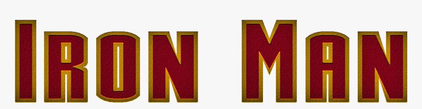Transparent Stark Industries Logo Png - Ironman Name, Png Download, Free Download
