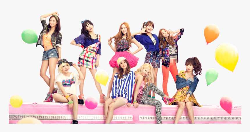 Taeyeon the boys oh! Girls' generation gee png, clipart, free png.