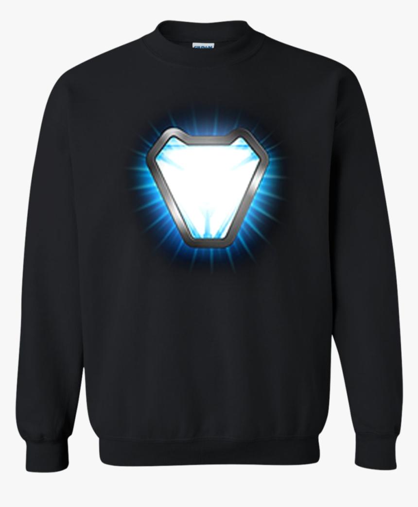 Iron Man Arc Reactor T Shirt Australia - Ironman Arc Reactor Hd Of Infinity War, HD Png Download, Free Download