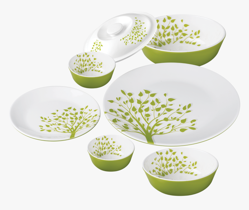 Pc Dual Set - Bowl, HD Png Download, Free Download