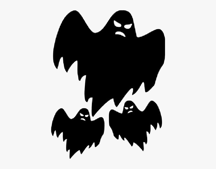 Halloween Ghost Clip Art