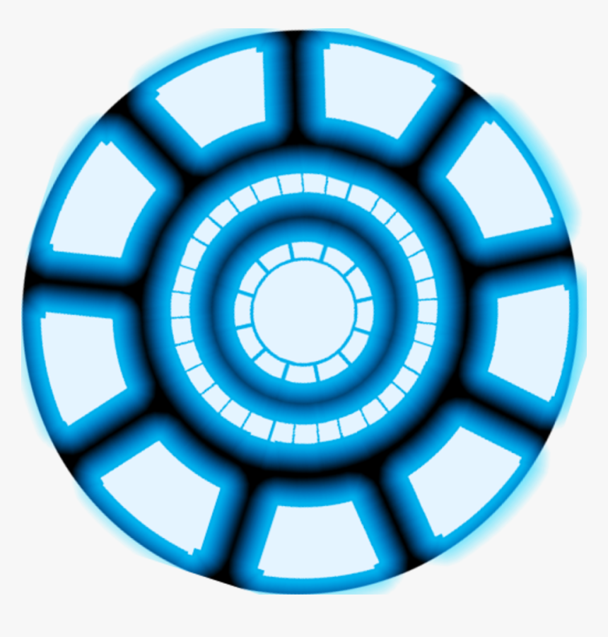 Yükle 20 Ironman Arc Reactor Png For Free Download - Iron Man Chest Logo, Transparent Png, Free Download