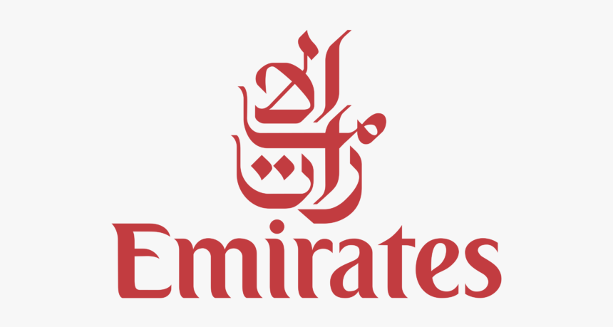 Emirates Airline Logo Svg, HD Png Download, Free Download