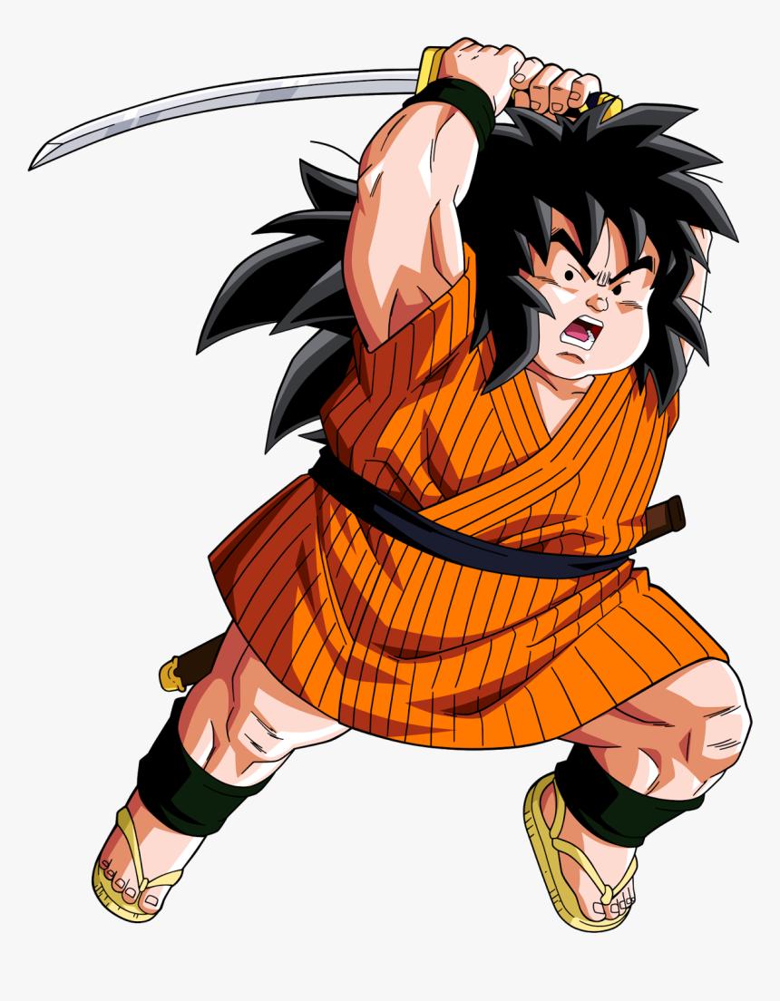 Dragon Ball Yajirobe, HD Png Download, Free Download
