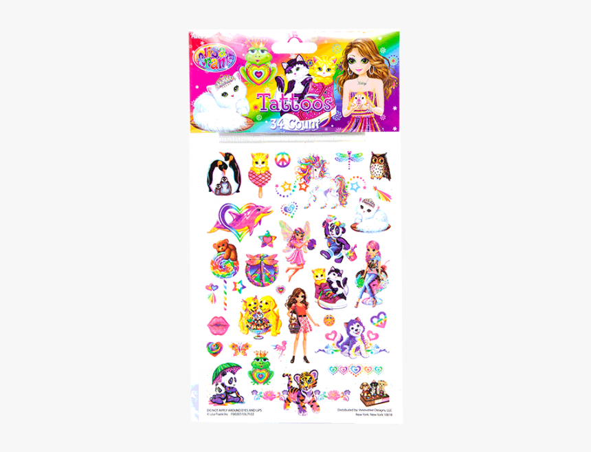 Fairy Lisa Frank, HD Png Download, Free Download