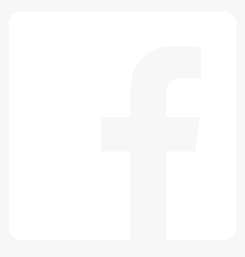 Rageon Logo - Facebook Logo White Transparent Background, HD Png Download, Free Download