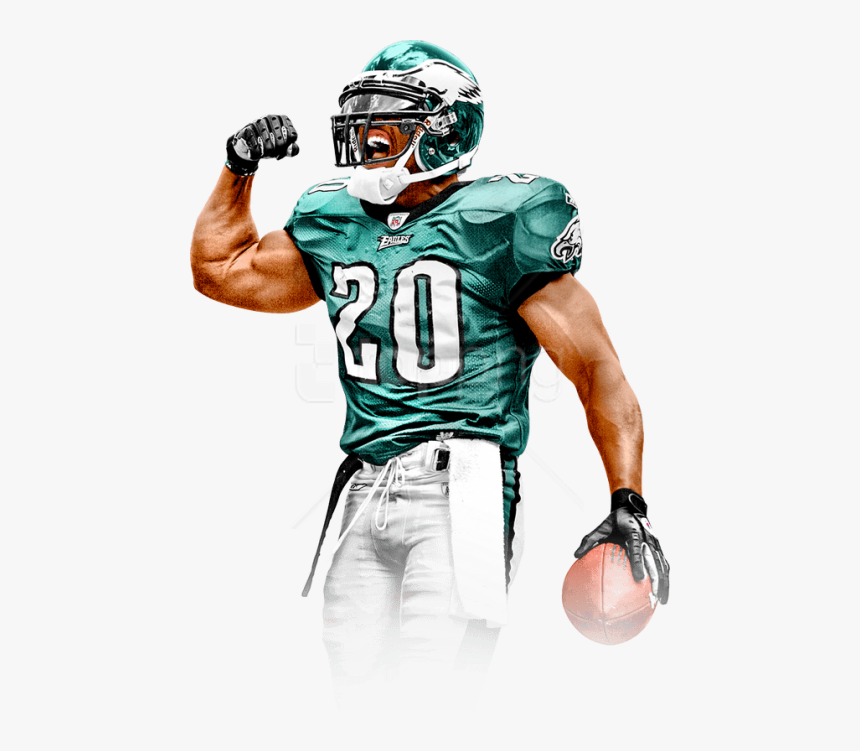 Download American Football Png Images Background - American Football Players Png, Transparent Png, Free Download