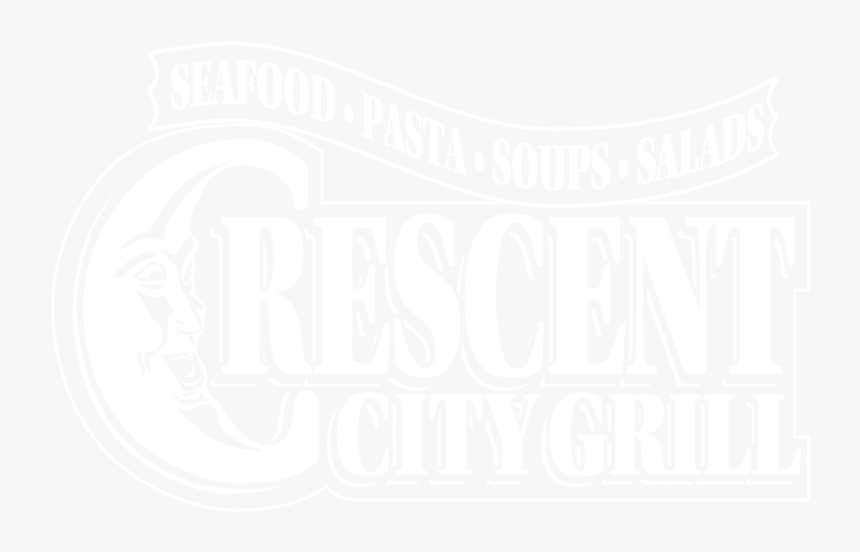 Crescent City Grill - Graphic Design, HD Png Download, Free Download