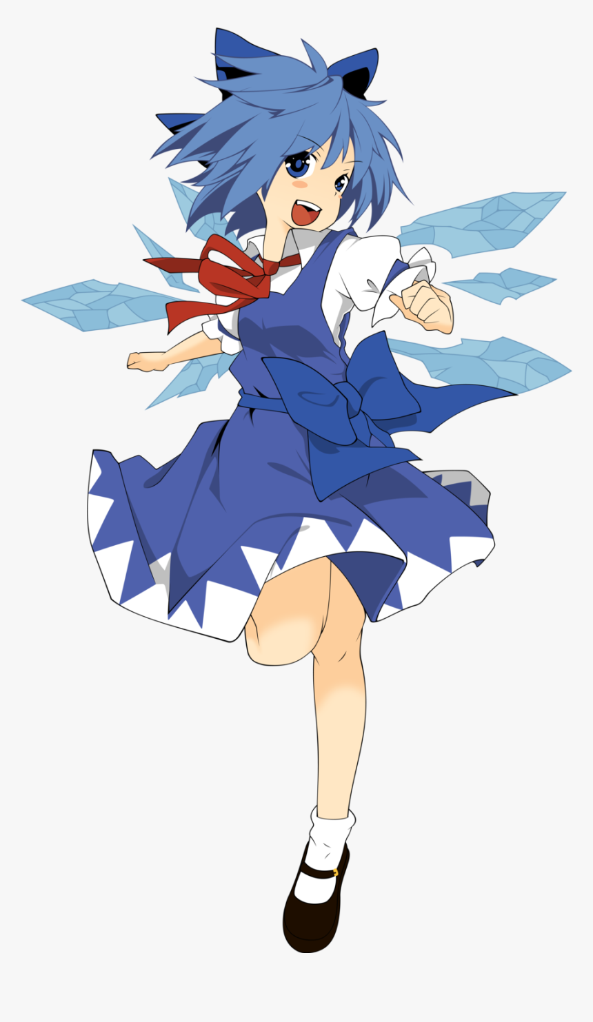 Touhou Vector, HD Png Download, Free Download