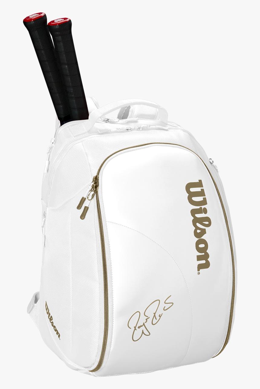 Wilson Federer Dna Backpack, HD Png Download, Free Download