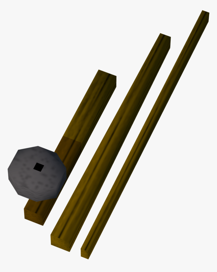 Runescape Fishing Rod, HD Png Download, Free Download