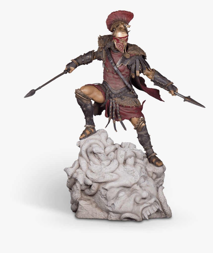 Transparent Assassin Png Assassin S Creed Odyssey The Alexios