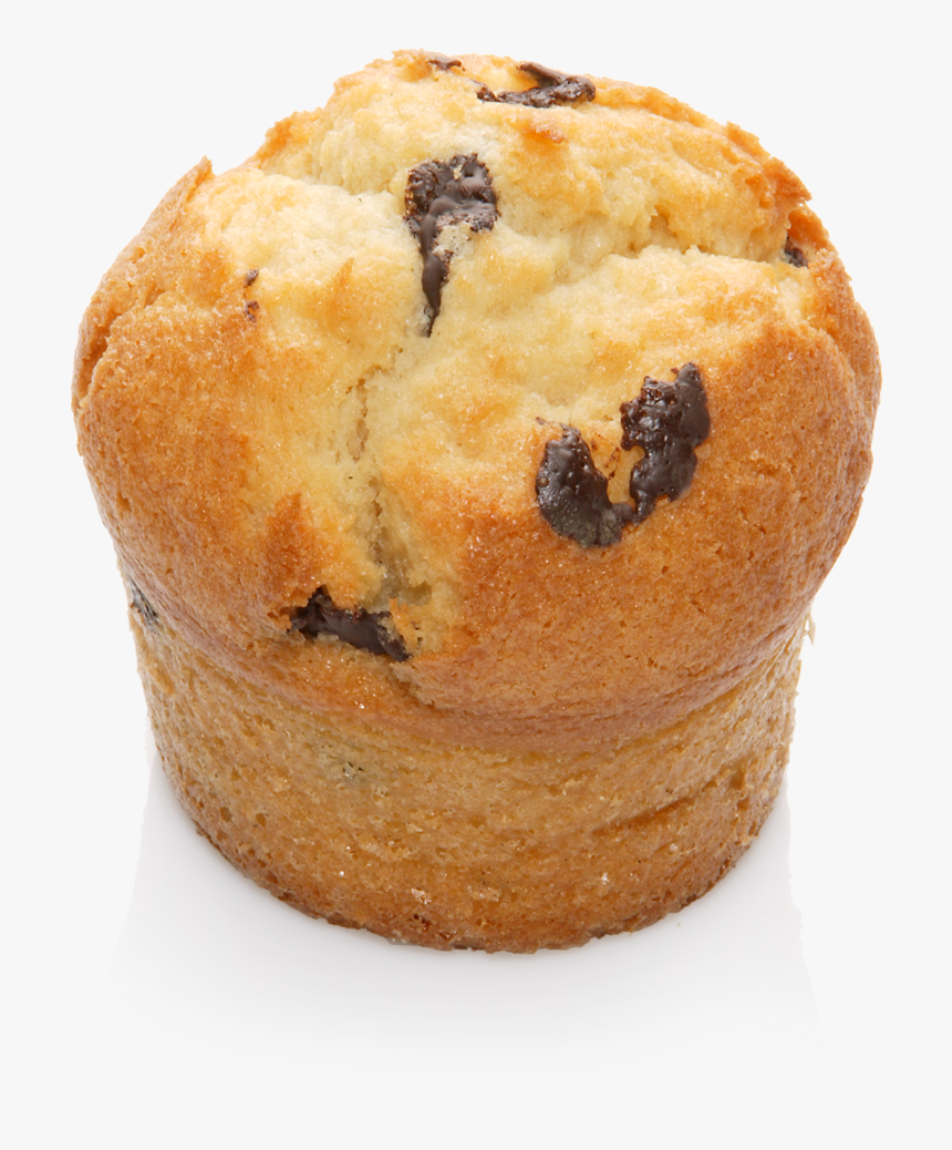Chocolate Chip Muffin Png Muffin Transparent Png Kindpng
