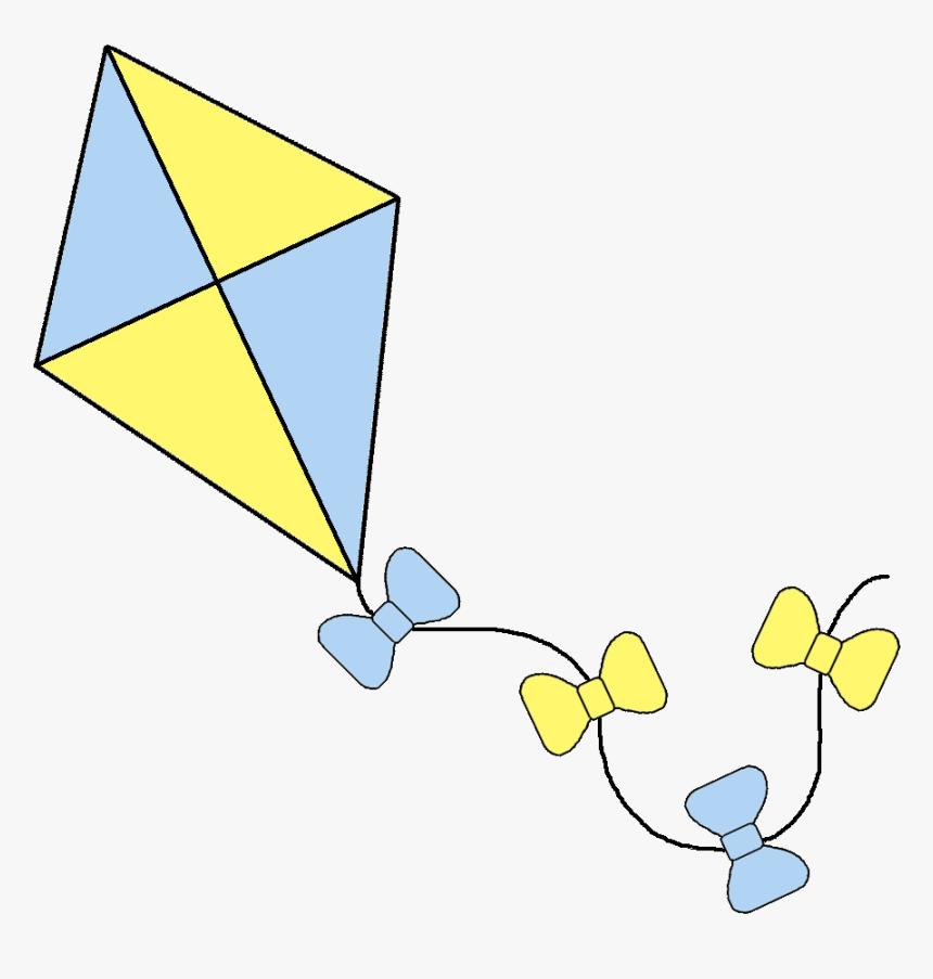 Transparent Diamant Clipart Cartoon Kite Clipart Hd Png