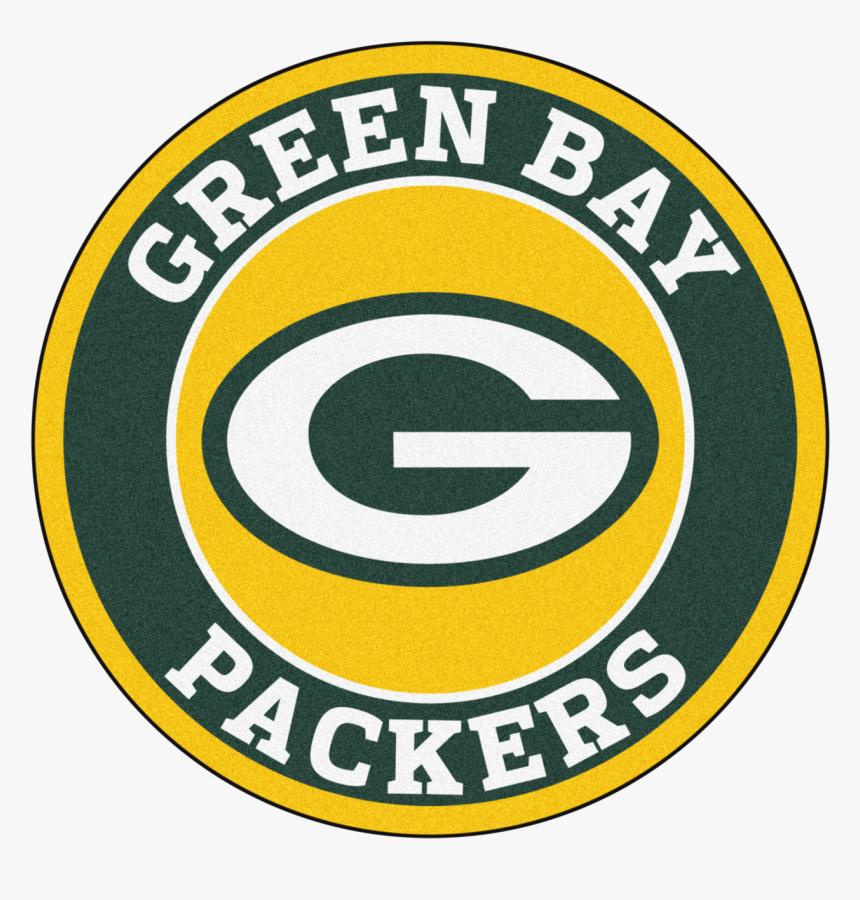 Green Bay Packers Logo Circle Hd Png Download Kindpng