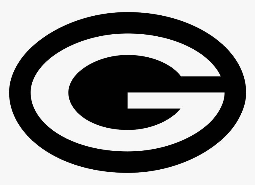 Green Bay Packers Logo Png Circle Transparent Png Kindpng