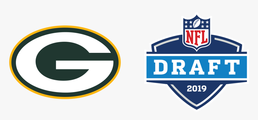 Packers Draft Tracker - Nfl Draft 2019 Logo, HD Png Download, Free Download