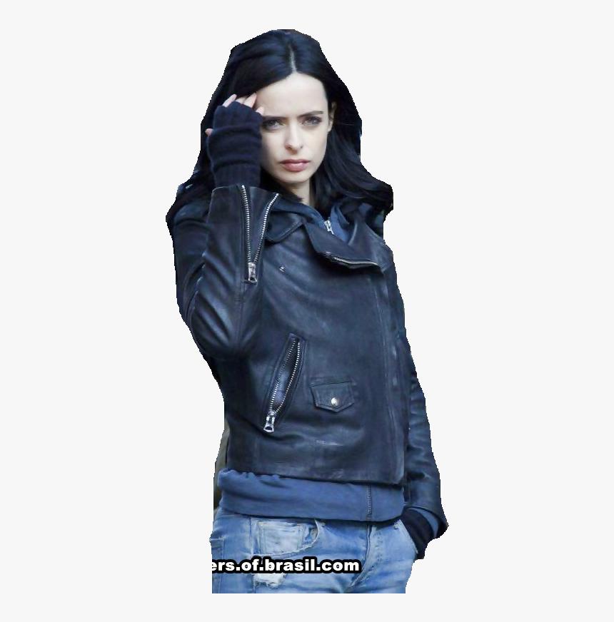 Jessica Jones Krysten Alyce Ritter, HD Png Download, Free Download