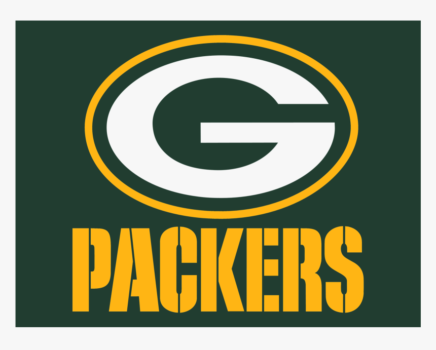 Transparent Packer Clipart Green Bay Packers Drawing Hd Png Download Kindpng
