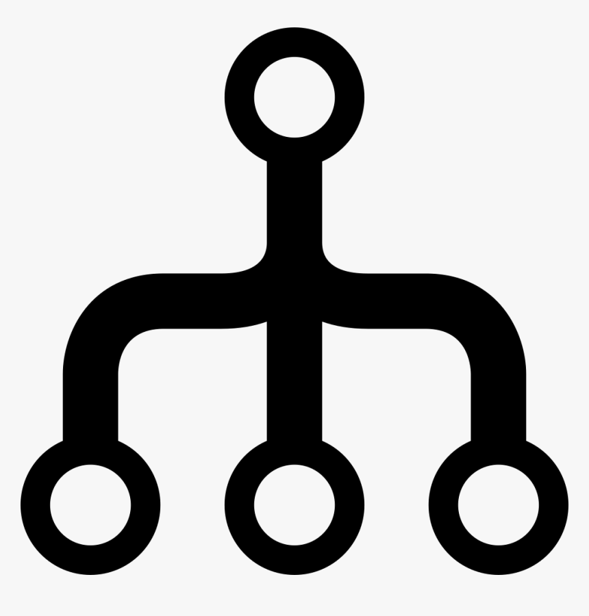 tree structure icon tree structure icon png transparent png kindpng tree structure icon tree structure