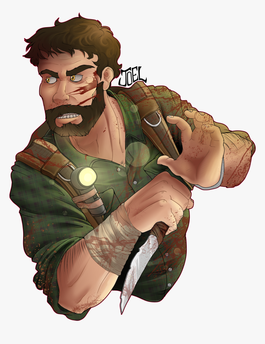 The Last Of Us Png, Transparent Png, Free Download