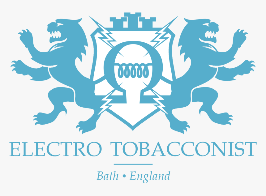 The Electro Tobacconist - Royal Lion Tattoo Design, HD Png Download, Free Download