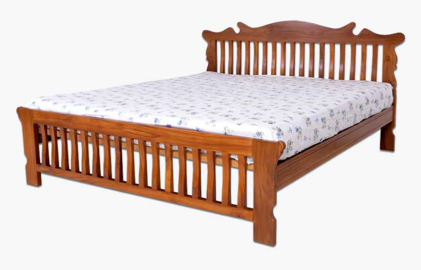 Wooden Cot Manufacturer Coimbatore - Wooden Furniture Hd Png, Transparent Png, Free Download