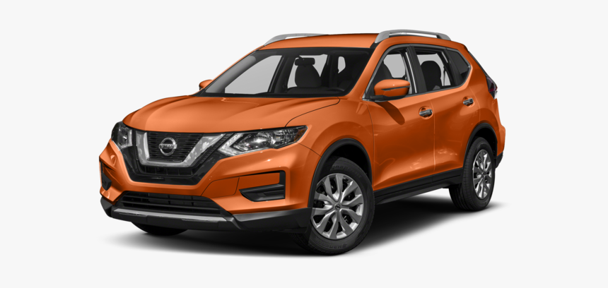 2017 Nissan Rogue - 2019 Nissan Rogue S, HD Png Download, Free Download