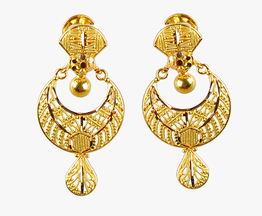 Png Jewellers Earrings Design, Transparent Png, Free Download