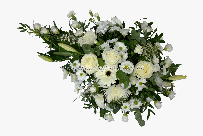 Funeral Arrangement - Flowers For Funeral Png, Transparent Png, Free Download