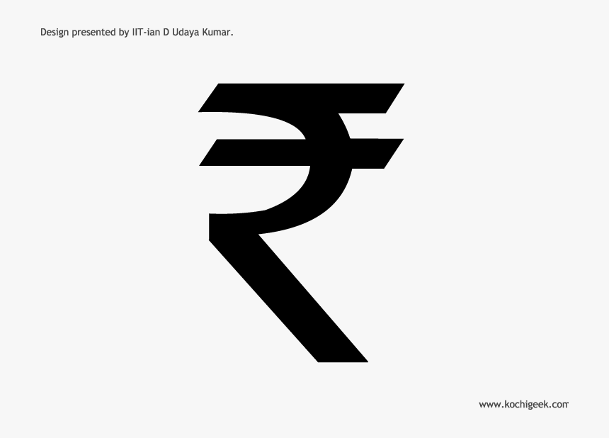 Rupee Symbol Png Transparent - Sri Lanka Currency Symbol, Png Download, Free Download